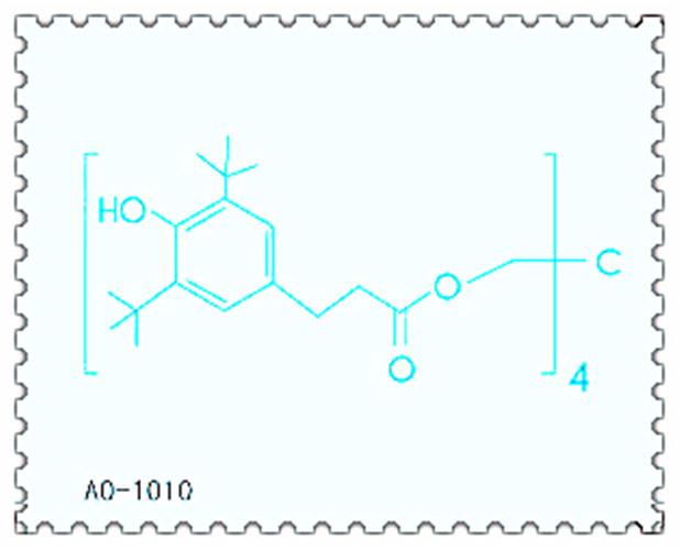 Chinese Supplier of CAS: 6683-19-8, Pentaerythritol Tetrakis  (3-(3 5-di-tert-butyl-4-hydroxyphenyl)propionate) Antioxidant 1010
