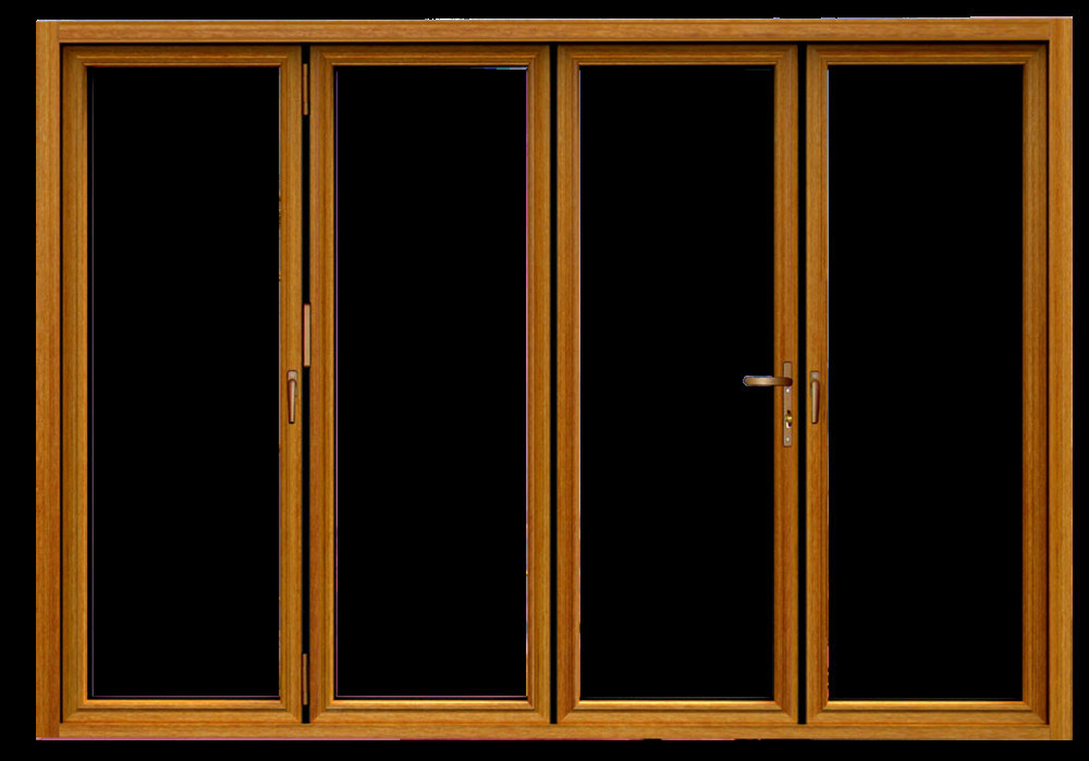 Aluminium Folding Doors in Guangzhou - China Aluminium Doors ...