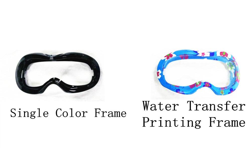 Hot Selling Good Design Ski Goggles