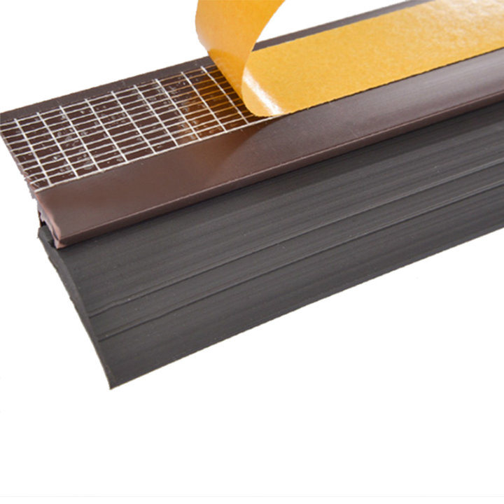 Dust Proof Draught Excluder Sliding Door Brush Weather Strip China