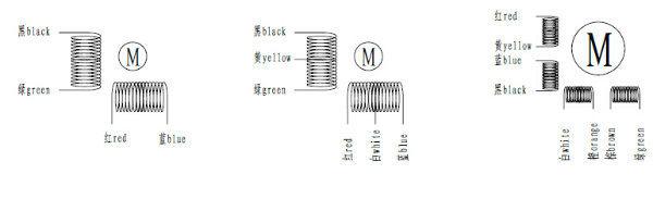 nema 17 stepper step motor, bipolar 4 wires china nema 17 stepper reprap wiring diagram nema 17 wiring diagram #24