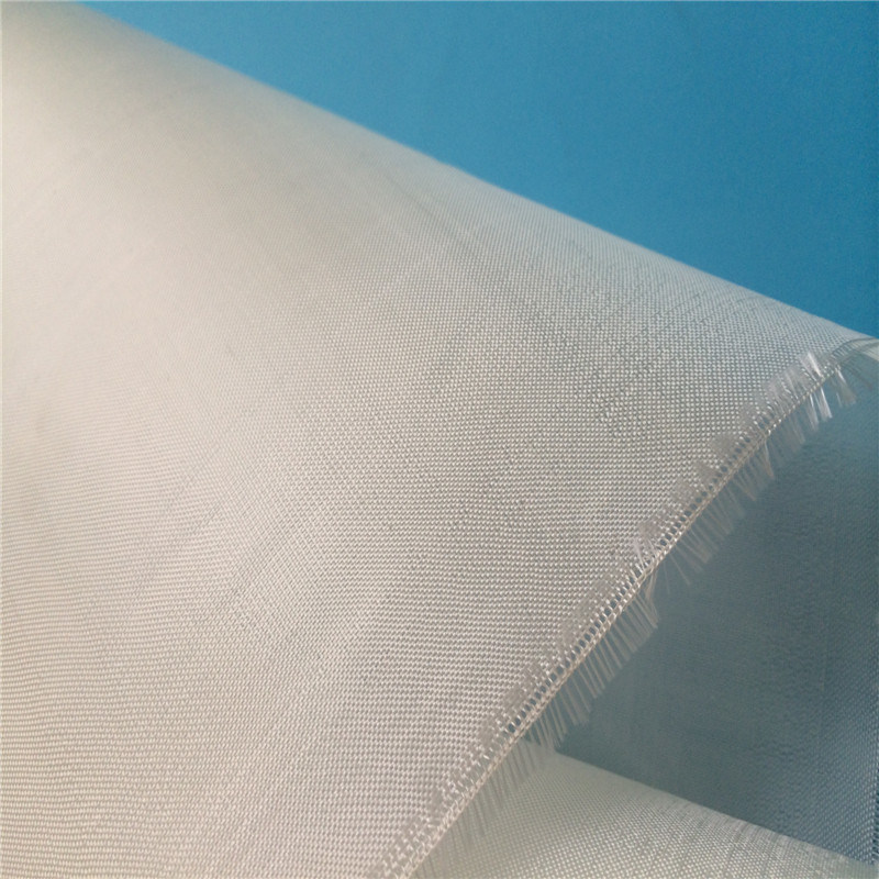 Thin Thickness 100GSM Fiberglass Cloth for Epoxy Laminate