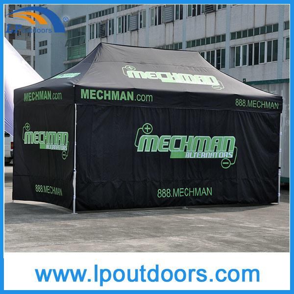10X20\' publicidad al aire libre cubierta emergente carpa plegable ...