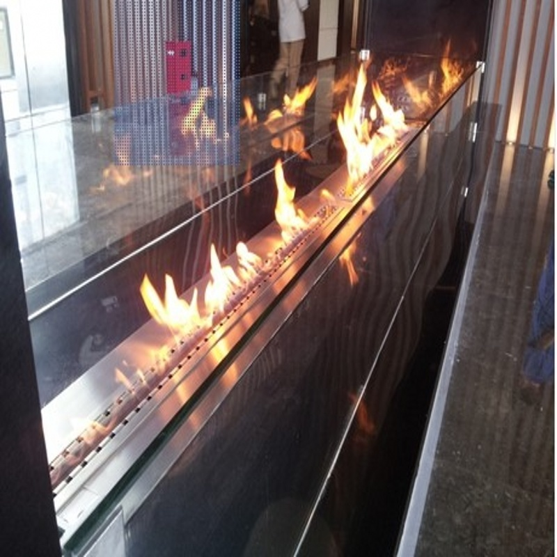 Outstanding 1900 Mm Real Fire Bio Ethanol Fireplace For Heating From China Download Free Architecture Designs Scobabritishbridgeorg