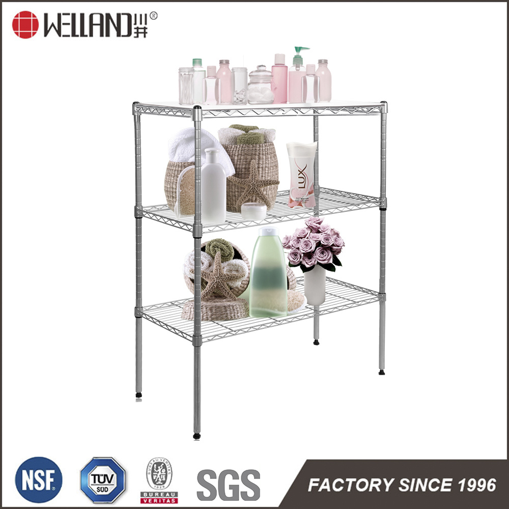 We Are Manufacturer And The Top 10 Brands In Chinese Household Articles Industry Mainly Products Including Commercial Wire Shelving Storage Rack