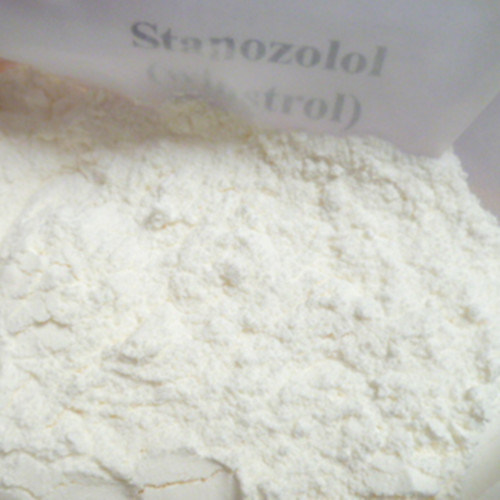 Best Price and High Quality Stanozolol Winstrol Powder CAS 10418-03-8