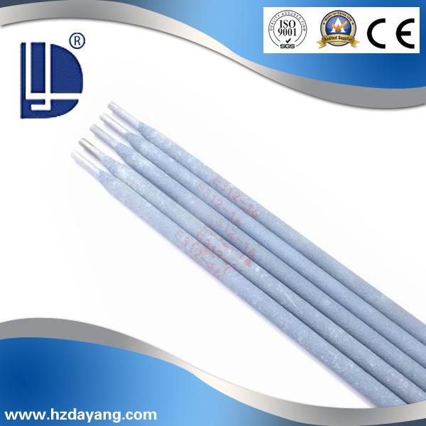 Golden Bridge Quality Aws E312-16 Ss Welding Electrodes