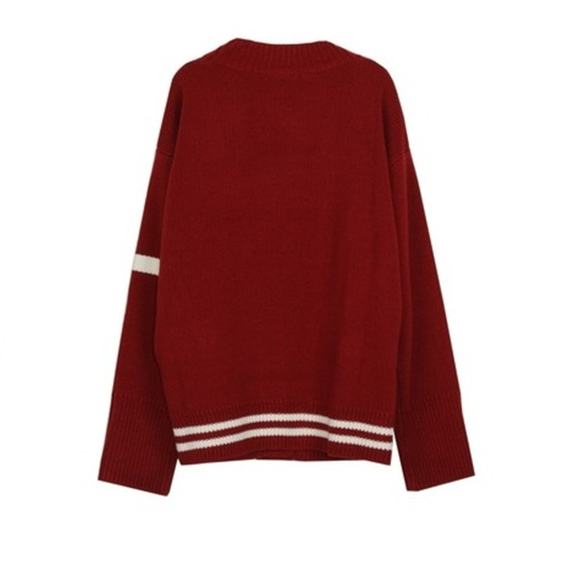 [Hot Item] Wholesale Women Merino Wool Knitted Cardigan Sweater