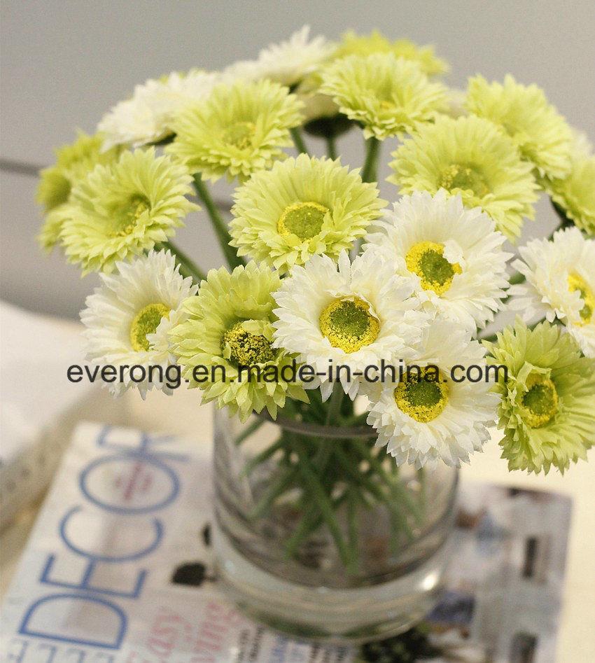 Wedding Table Centerpieces Wedding Decor Daisy Artificial Flowers