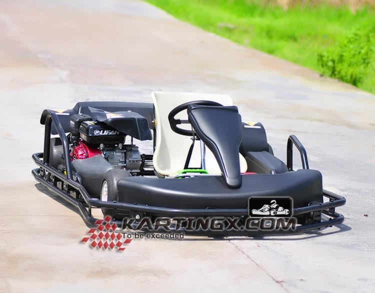 Barato Venta caliente adultos Adulto 1 Pedal asiento/Karts Karting ...