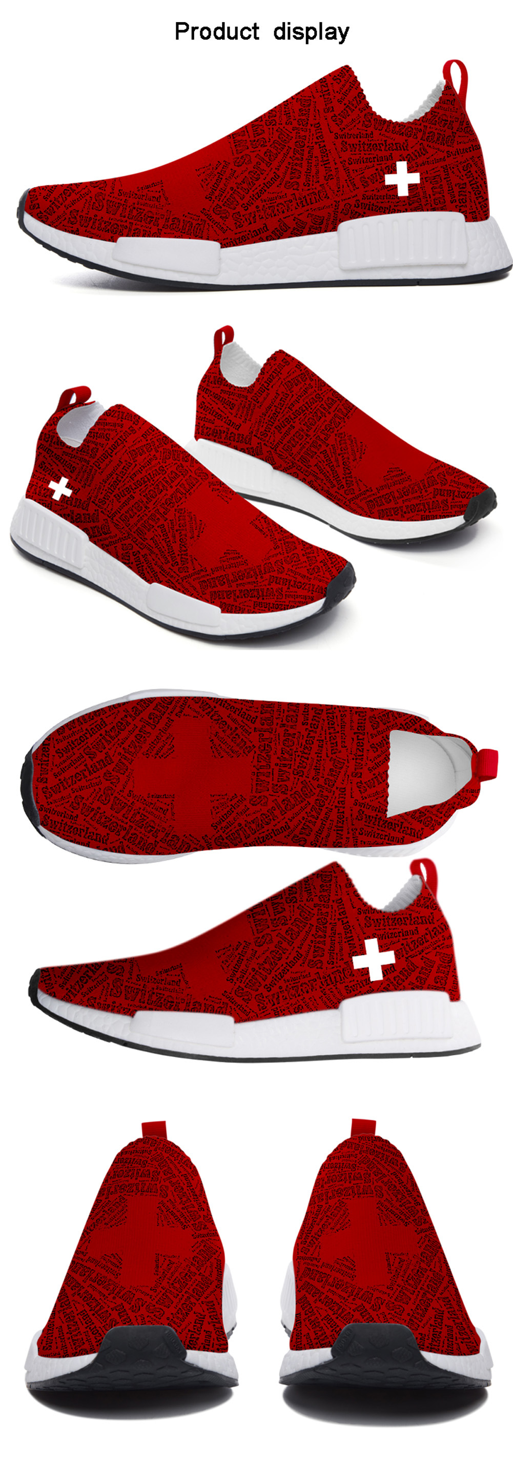 46be7f678f Designed for fashion men, stylish and personalized. Full canvas upper,  round toe. Metal eyelets for a ...