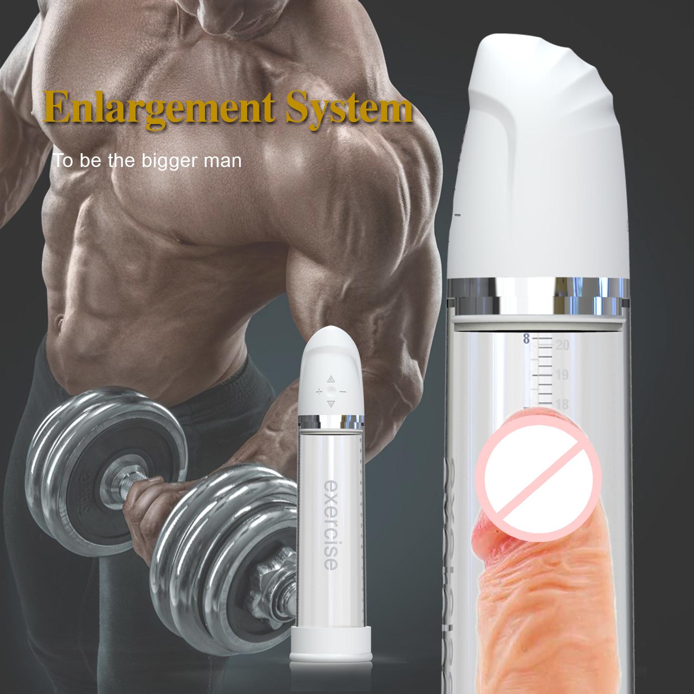 Massage exercise penis Penis Workout