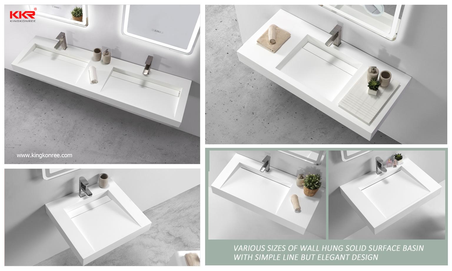 Artificial Stone Bathroom Sink Vanity Modern Bathroom Sinks China Bathroom Sinks Modern Bathroom Sink Made In China Com