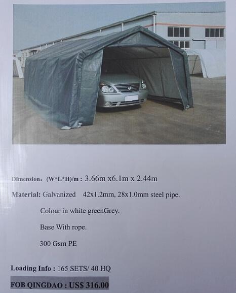 Garage gonflable tente tente pour lavage de voiture for Tente garage auto