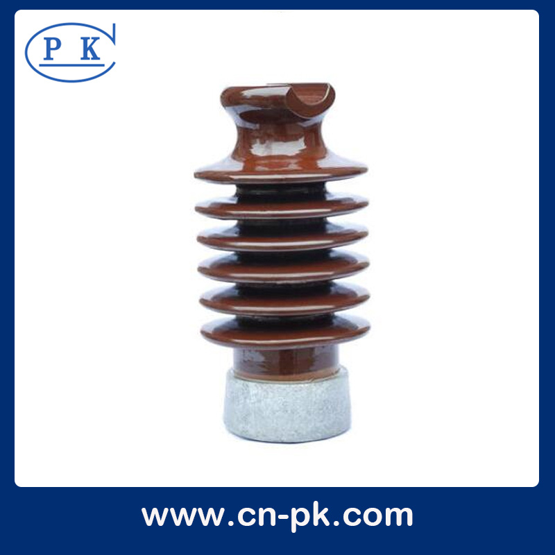 ANSI 57-2 Ceramic Line Post Insulator for High Voltage