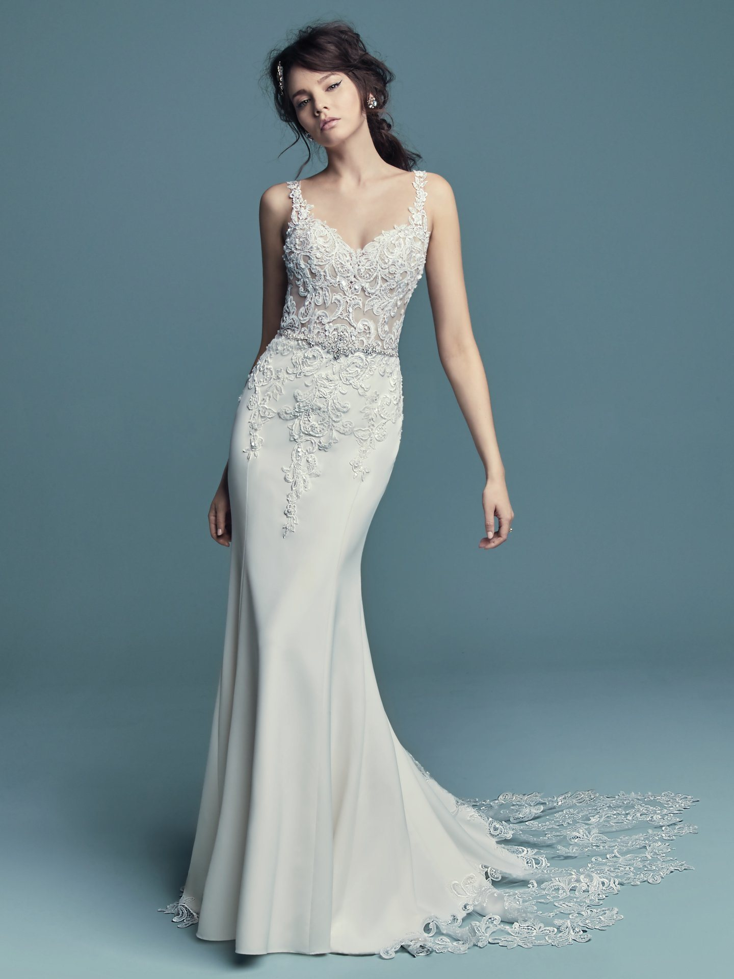 787053e4b The 21 Best Places to Shop for Affordable Wedding Dresses