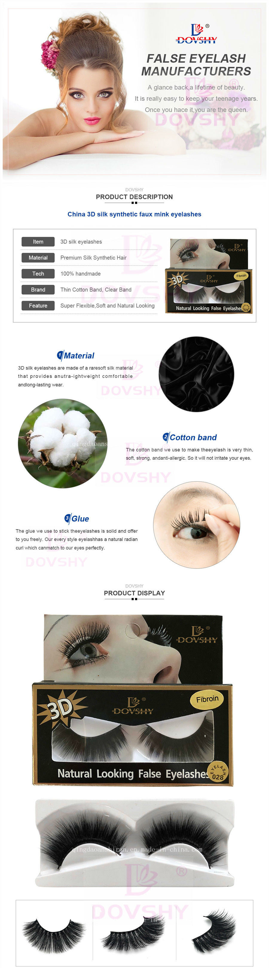 d89ac62389f If you are new to false eyelashes; we recommend you to begin your journey  with