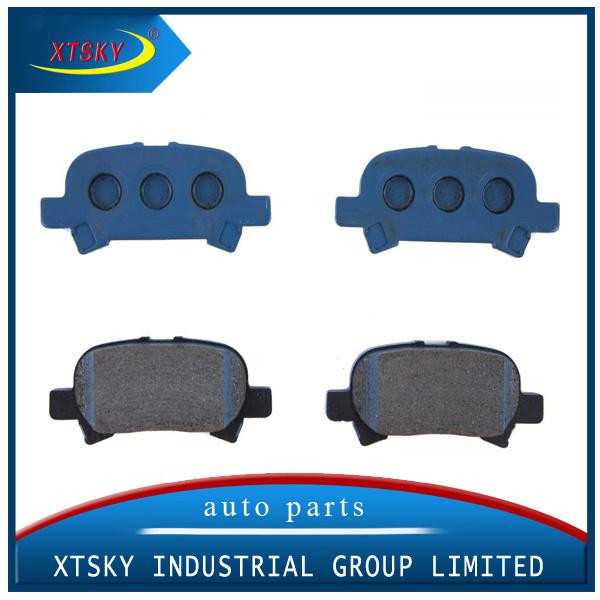 High Quallty Brake Pad 04465-35290 with Brand
