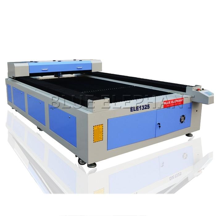 1325 CNC Router Grabador portátil máquina láser, Láser 3D de la ...
