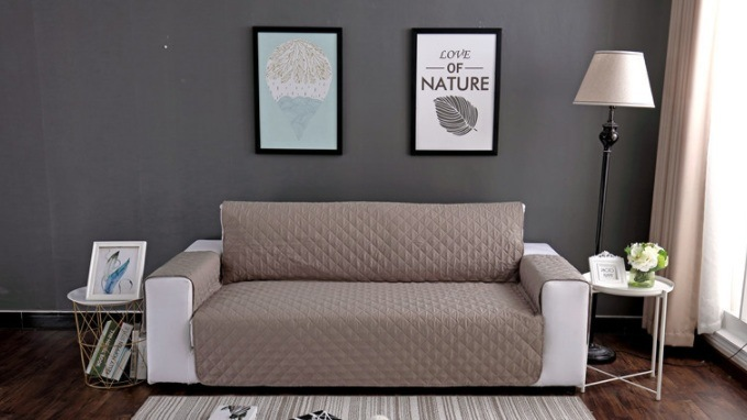 Sofa Protector Cover, Pet Covers For Furniture
