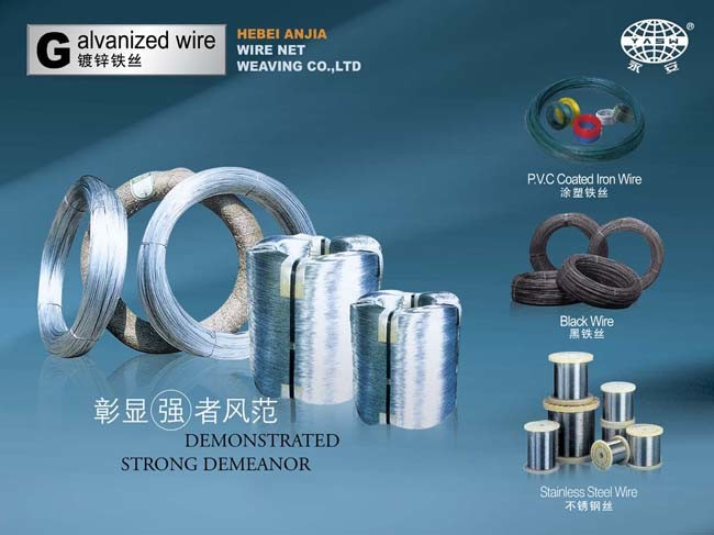 SUS 304 Stainless Steel Wire Rope 10/12/16/18 Gauge - China ...
