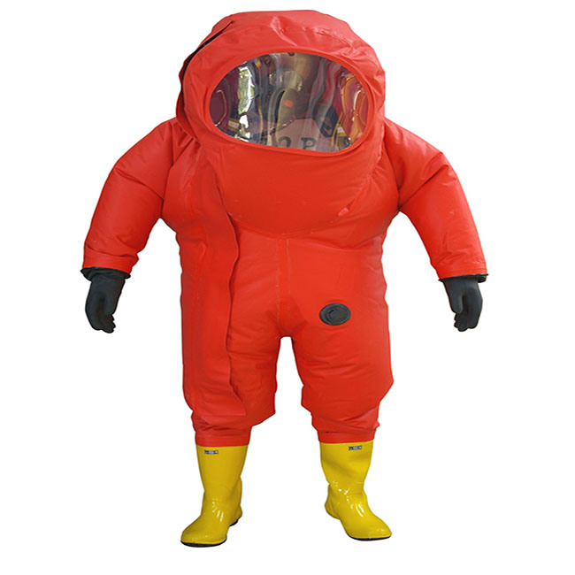 Heavy Duty Light Type Chemical Protective Suit For Sale China Chemical Protective Suit Chemical Proof Suit Made In China Com
