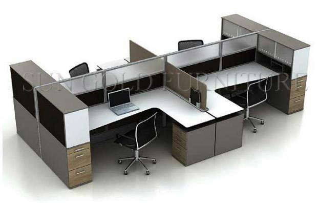Credenzas Modernas Oficina : Credenza cubika estudios y oficinas de estilo moderno por design