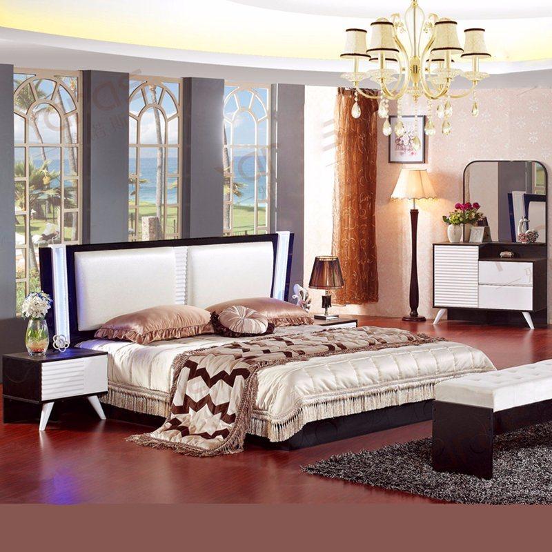 Classic Classic cama para el hogar y muebles de dormitorio muebles ...