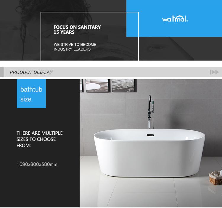 Oval baratos de calidad de bañera de hidromasaje – Oval baratos de ...