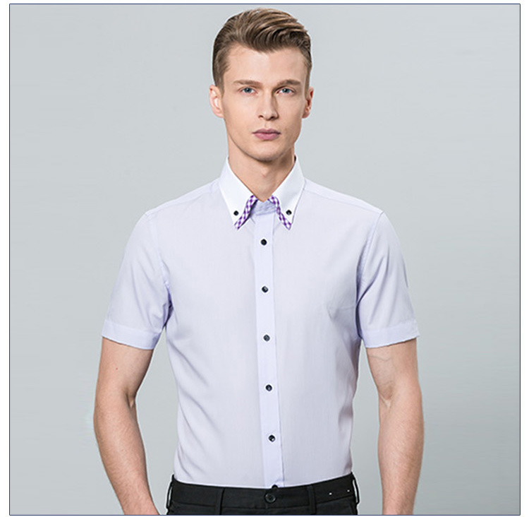 f4b2cb38880 Guangzhou BOSHI Apparel Co., Ltd. is a largescale company integrating the  design, production and sales of shirt and suit. Our capacity 30000pcs/month  our ...