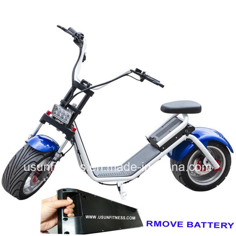 2018 nouveau scooter lectrique de la batterie amovible avec la ce 2018 nouveau scooter. Black Bedroom Furniture Sets. Home Design Ideas