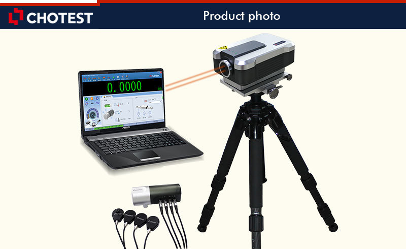 Linear Measuring Devices : Láser chotest dispositivo de medición lineal para la