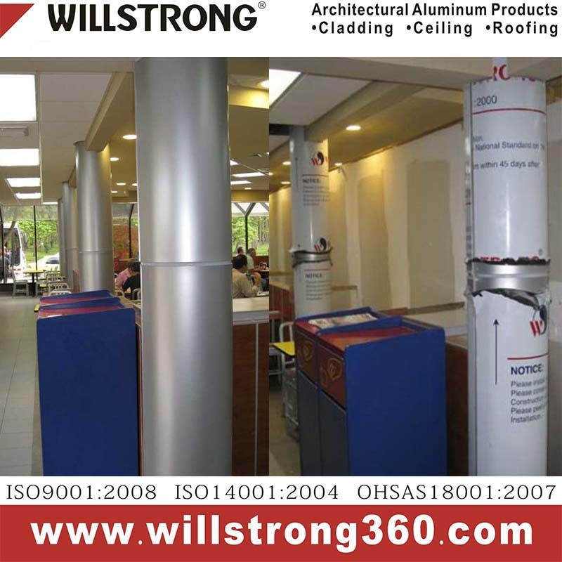 Willstrong High Quality Signage Aluminum Composite Panel