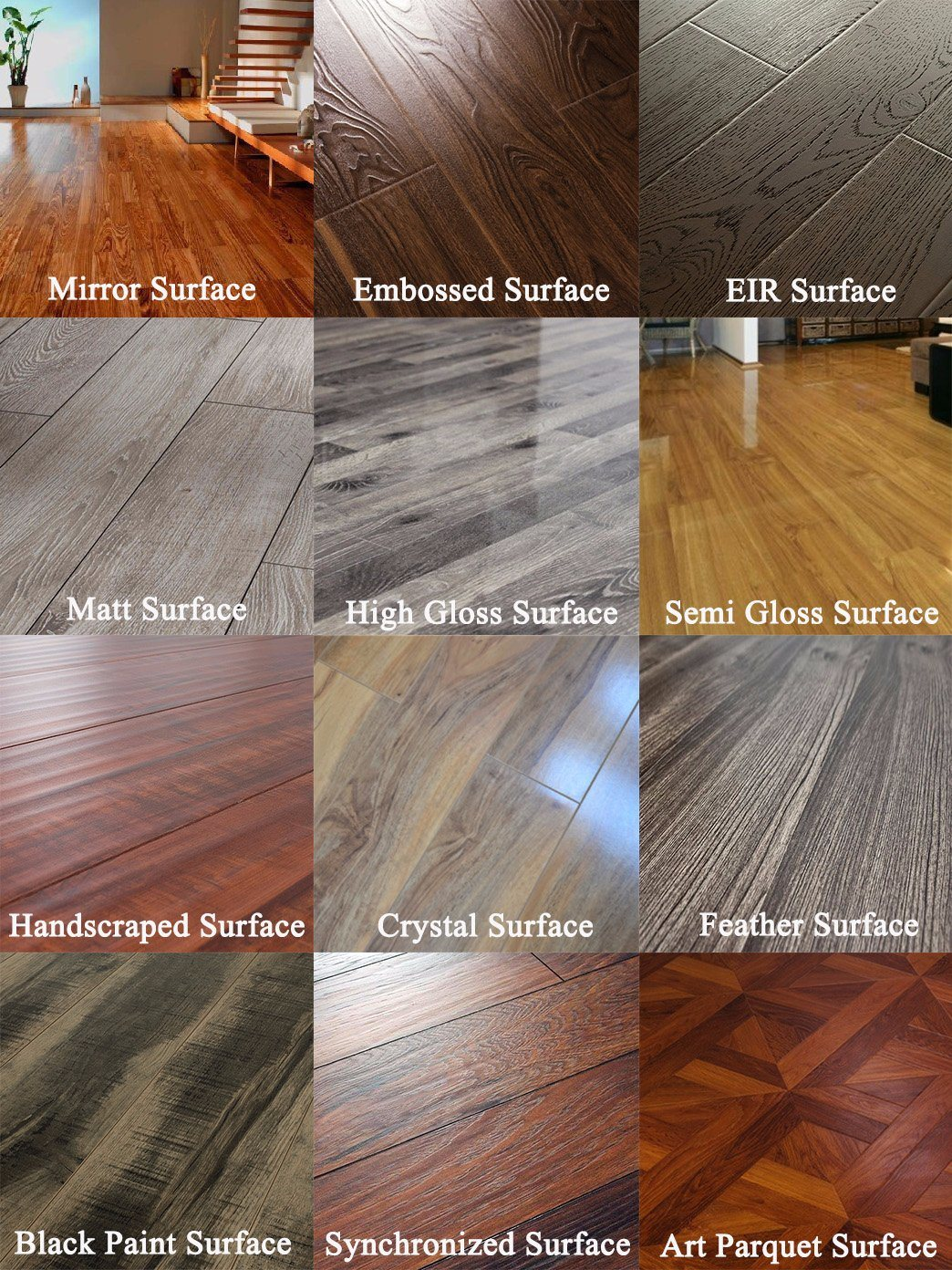 The Ground As Flooring But Also Can Be Used On Wall Decoration It Is Easy To Install Base Of 4 U Groove And Arch System