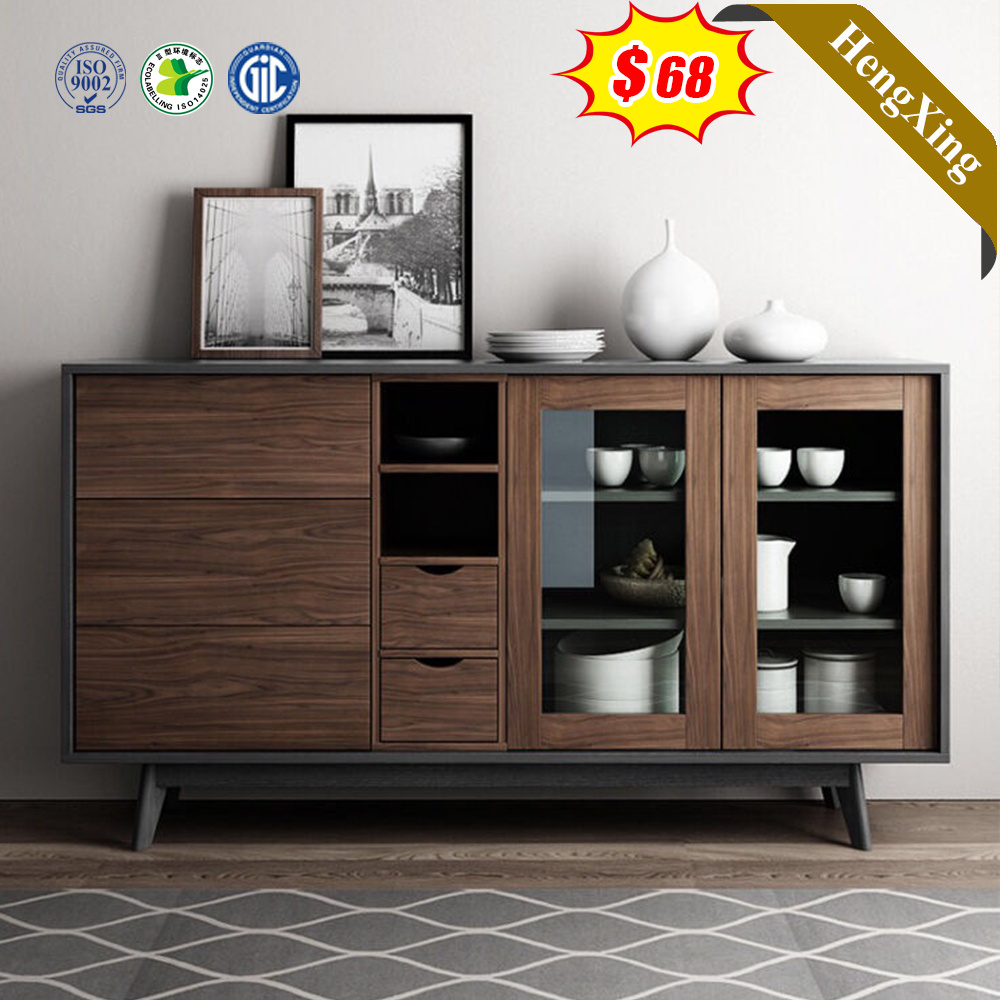 Dining Sideboard Set Wooden Furniture, What Size Sideboard For Dining Room