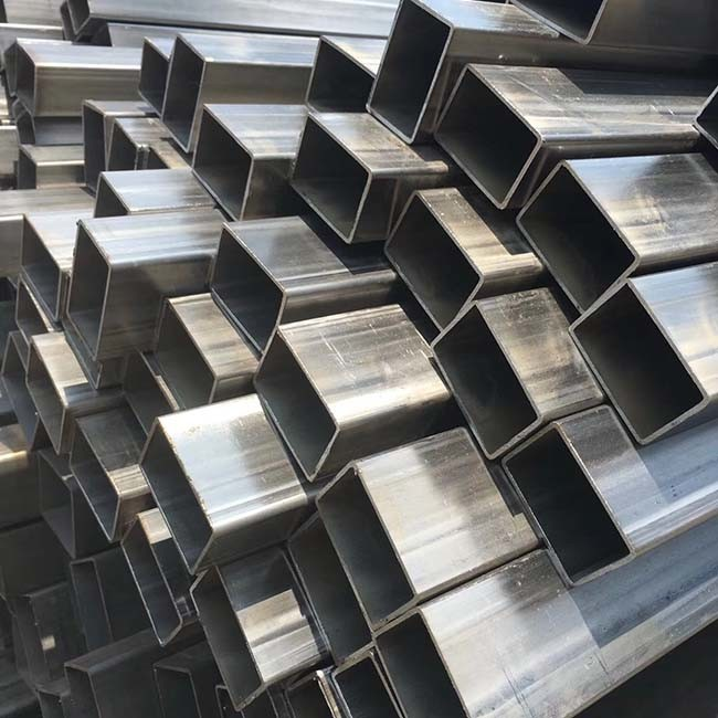 Steel Square and Rectangular Tube Square and Rectangular Hollow Section