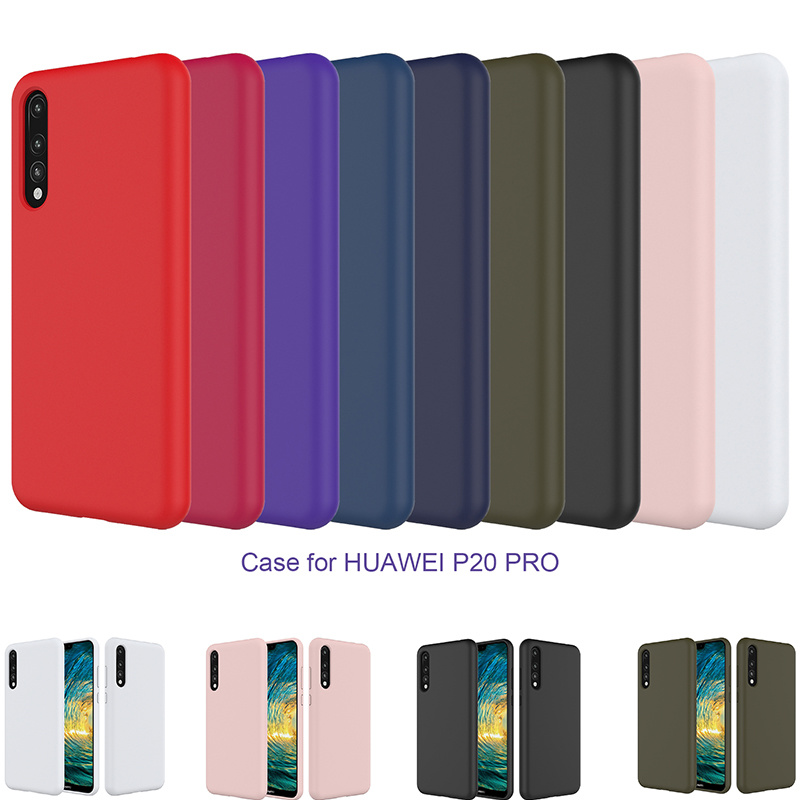 online retailer 14ff3 da624 [Hot Item] Amazon Hot Selling Design Phone Case for Huawei P20 PRO