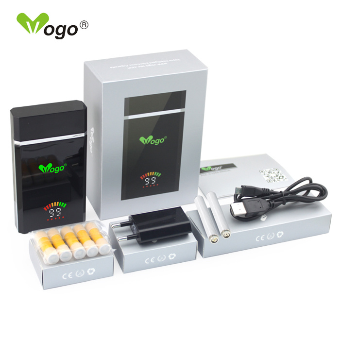 Electronic Cigarettes Review Rating