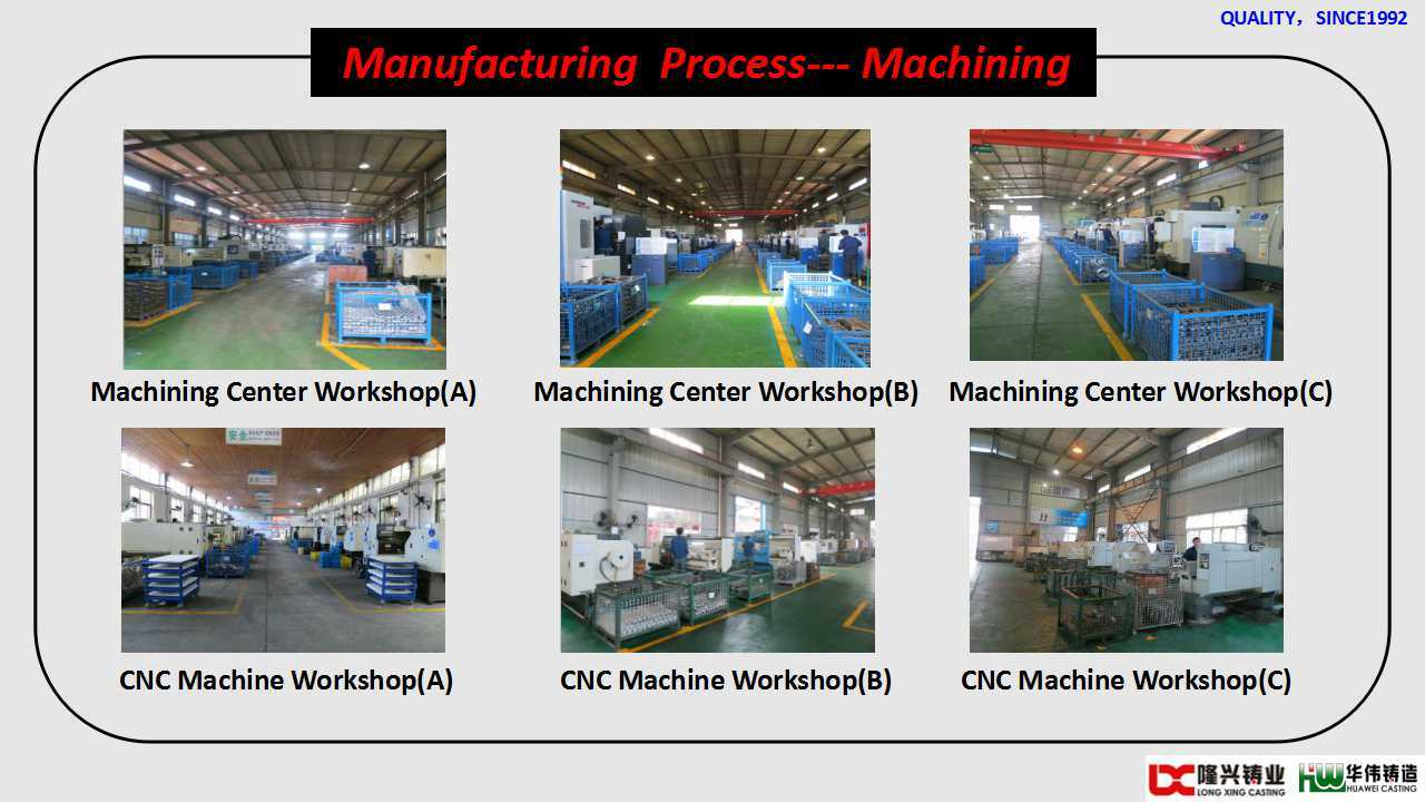 Lost Wax Investment Casting Foundry/Precision Steel Casting Foundry/Cast  Steel