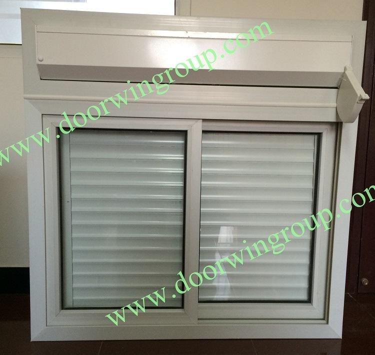 Top Quality Sliding Windows : Vidro corrediço upvc para bens móveis house vidros