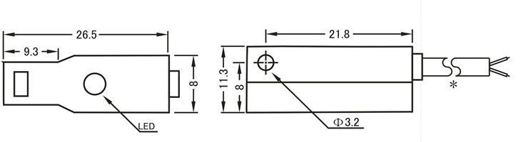 Two Wire Proximity Switch Wiring Diagram Electrical Wiring Diagrams