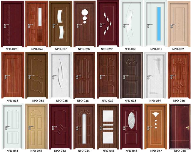 Door sheet design interior front door painted sherwin williams iron ore kylie m e design red Plastic molding for exterior doors