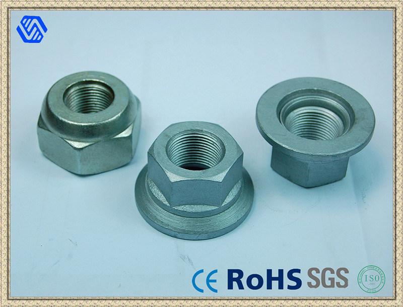 El producto más calientes de la tuerca hexagonal DIN 555