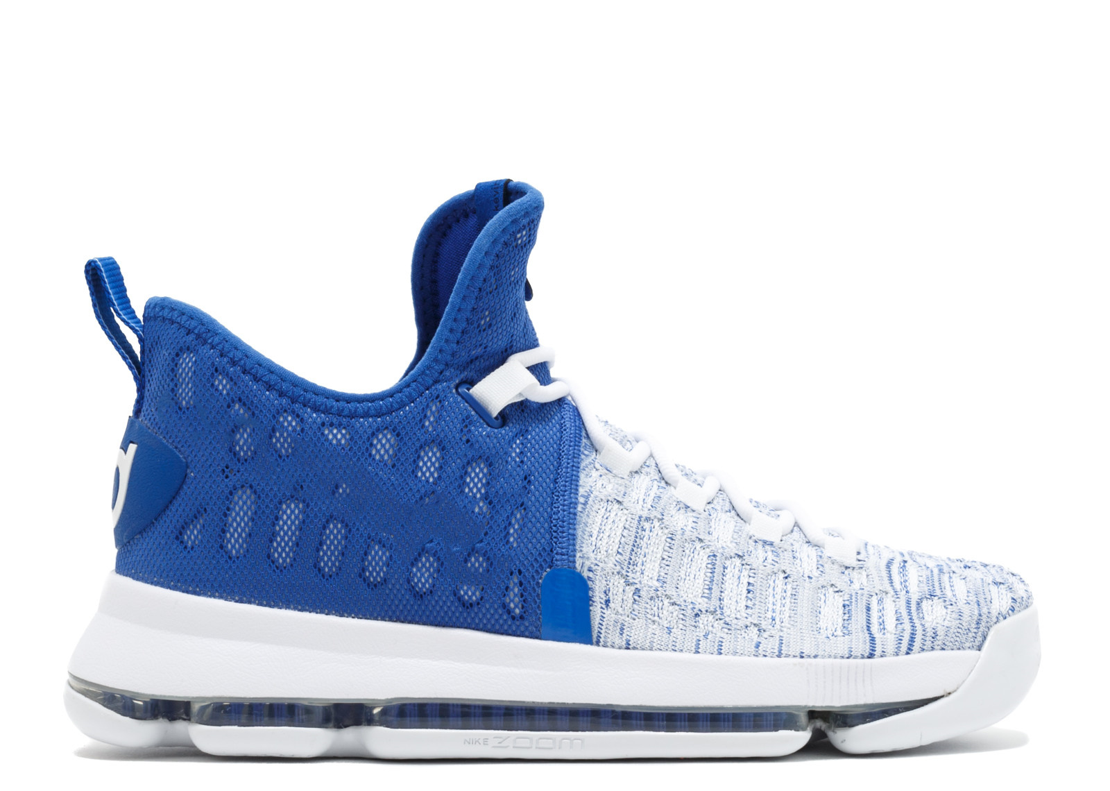 Kevin Durant Zoom Kd 9 Shoes Basketball
