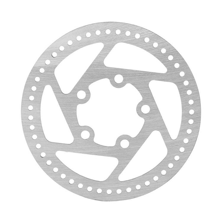 110//120mm Brake Disc w// 5PCS Screws For M365 Pro Xiaomi Mijia Electric Scooter