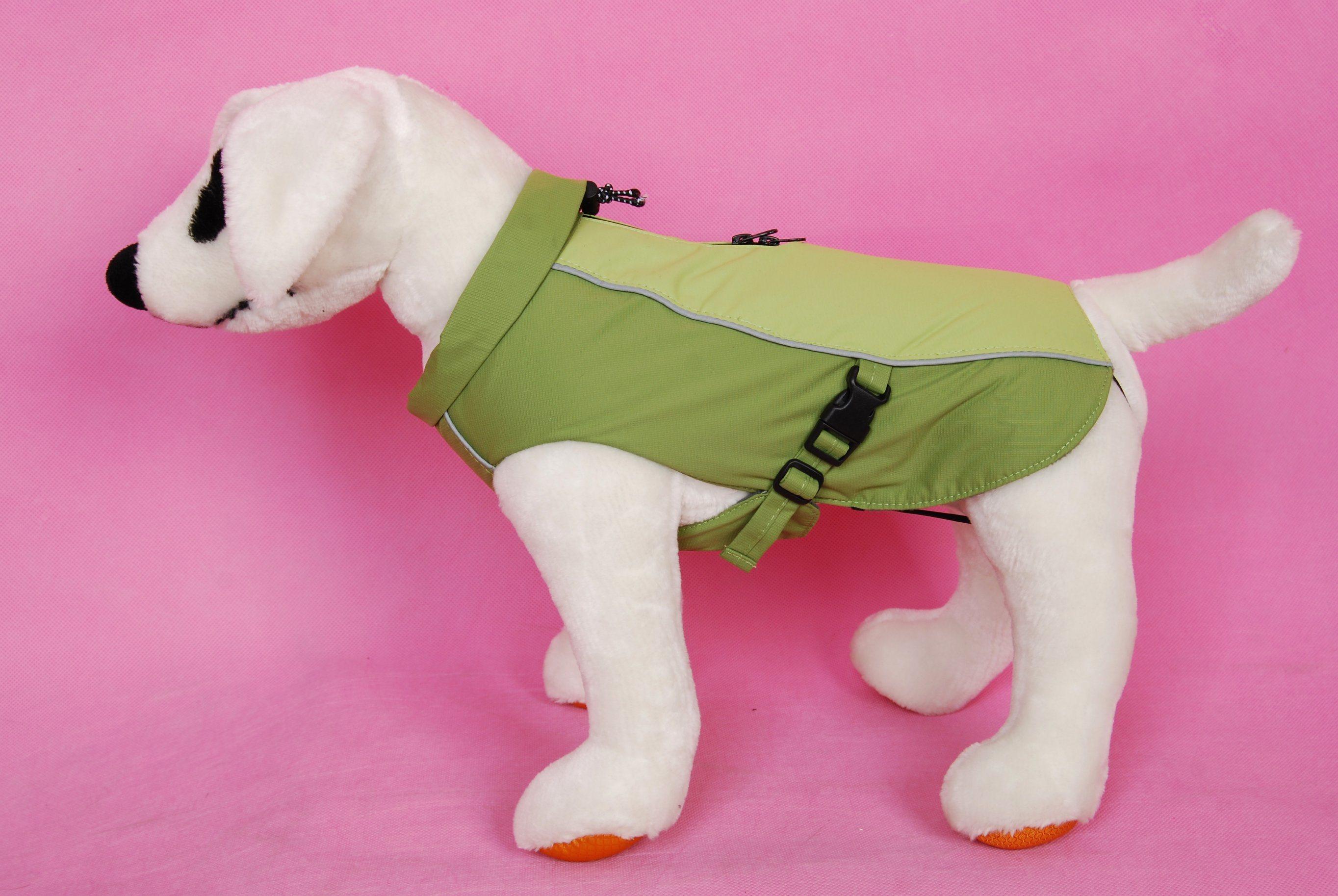 Detailed Analysis On The Waterproof Dog Jacket