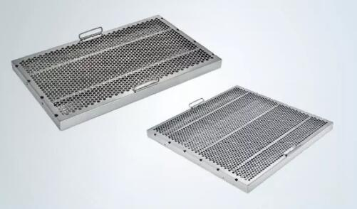 Kitchen Filters Range Hood Replacement Filter For Kitchen Ventilator China Filter Grease Filter Made In China Com