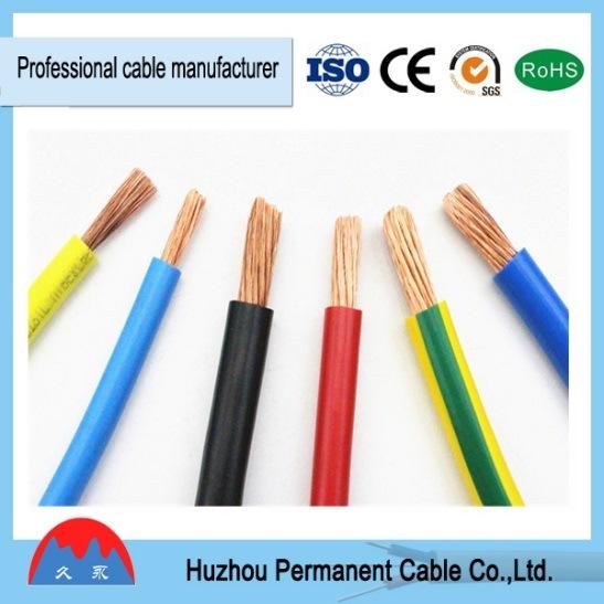 Pvc Welding Cable : 용접 케이블 pvc 케이블에 의해 제공huzhou