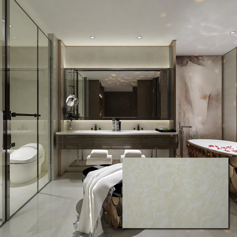 12x24 Inch Modern Small Bathroom Bathroom Wall Tile China Tile Ceramic Ceramic Tile Made In China Com