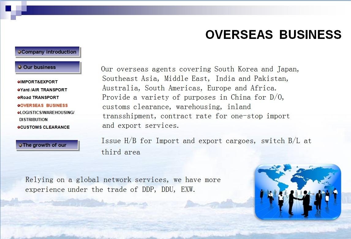 [Hot Item] Reliable Cargo Logistics Service From Qingdao to Cebu